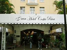 Hotel CR